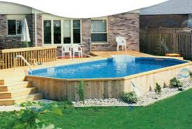 Download How much does it cost to build a above ground pool deck    how to build a above ground pool deck