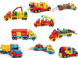 Машинки <b>Super Truck Wader</b> в магазине Игротека | Недорогие ...
