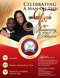 pastoral anniversary flyers anuvrat info church anniversary afari