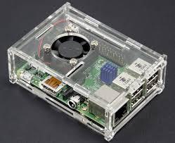 <b>Корпус для Raspberry Pi</b> 3: виды и стоимость