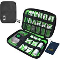 Amazon Best Sellers: Best <b>Cable Organizer</b> Bags & Cases