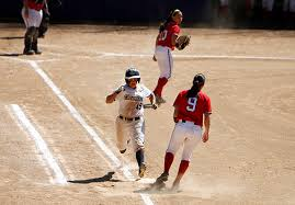 With revamped rotation, softball launches bounceback campaign ...