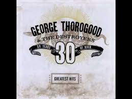 <b>George Thorogood</b> & The Destroyers - <b>Bad</b> To The Bone - YouTube