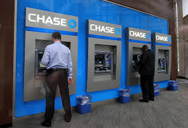 jpmorgan chase is building more bank branches