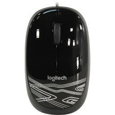 <b>Мышь Logitech</b> Mouse <b>M105</b> (910-002943) <b>Black</b> — купить, цена и ...