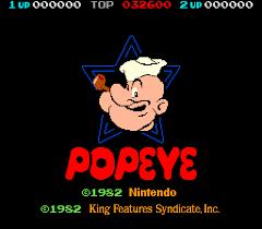 Popeye (Mame)