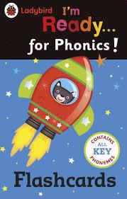 <b>I'm Ready… for Phonics</b>! Flashcards - Scholastic Shop