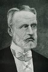 <b>Franz Michael</b> Bamberger (1855–1926) - 7928