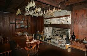 kitchen colonial photos