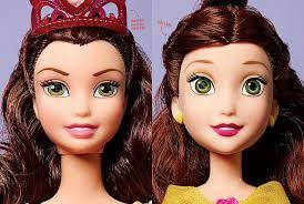 Как <b>принцессы</b> Disney ушли от Mattel к <b>Hasbro</b>: История на 500 ...