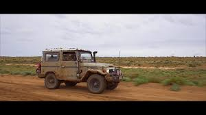 ARB Off Road Icons - <b>Toyota Land Cruiser 40</b> Series - YouTube