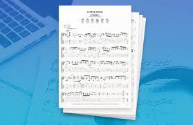 <b>Guitar</b> Pro - Sheet music editor software for <b>guitar</b>, bass, keyboards ...