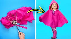 26 супер-милых идей ресайклинга для детей и родителей