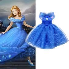 <b>Princess Cinderella Girls Dress</b> Kids Butterflies Sleeveless Party ...