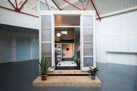 Small Picture The SHED Projects affordable micro homes pop up in just one day