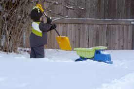 <b>Winter Coats</b> and Car Seats - Safe Ride 4 Kids