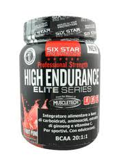 High Endurance Elite Series by <b>Six star pro nutrition</b>, 635 grams ...