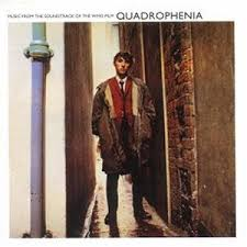 <b>Quadrophenia</b> (<b>саундтрек</b>) - <b>Quadrophenia</b> (soundtrack) - qwe.wiki