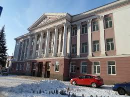 Орловский музей изобразительных искусств — Википедия