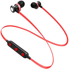 <b>Наушники</b> Bluetooth <b>Awei B980BL</b>-<b>RED</b> - характеристики ...