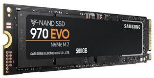 <b>SSD</b>-<b>накопитель Samsung</b> MZ-V7E500BW 500Gb 500 ГБ 2280 ...
