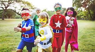 Rady Children's <b>Dream Big Superhero</b> Sprint - Rady Children's ...