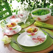 <b>Набор суповых тарелок</b> Luminarc Sweet Impression М5520, 6 шт в ...