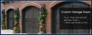 Image result for custom garage door installation