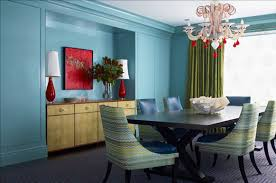 decor red blue room full: paint the moldings the same color as the wall your decor nyc