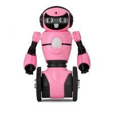 <b>Робот WL Toys</b> F4, <b>розовый</b> купить в Минске, цена