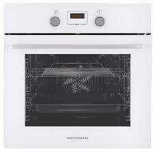 <b>Духовой шкаф Kuppersberg</b> HO 658 W, белый — купить в ...