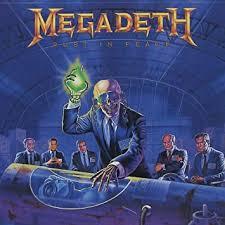<b>Megadeth</b> - <b>Rust In</b> Peace - Amazon.com Music