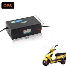 <b>OPS Lead Acid Battery</b> Charger 96V 20AH 12AH 14AH For Electric ...