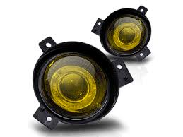 <b>Fog Lights</b> | RealTruck