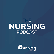 Nursing Podcast by NURSING.com (NRSNG) (NCLEX® Prep for Nurses and Nursing Students)