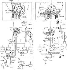 jd 4020 diesel charging problem on lamp wiring diagram electric