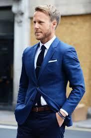 <b>Latest Coat Pant Designs</b> 2018 Royal Blue Street Men Suit Smart ...