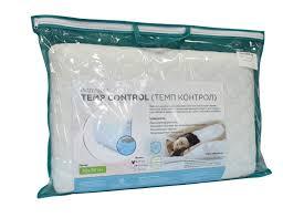 ᐈ <b>Подушка Аскона</b> Vita Home <b>Temp Control</b> L 60х40 - купить в ...
