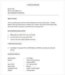 cv resumesamplesblogspotin this bpo call centre resume template is the simplest one which is available free online this template is a straight forward free resume samples for freshers