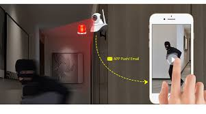 <b>KERUI</b> Yoosee app <b>Wifi Wireless</b> Home Security IP Camera Security ...