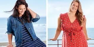 <b>Plus Size Women's</b> Clothing