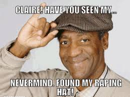 Bill Cosby And The Ultimate Crowdsourced Memes Fail - Neatorama via Relatably.com