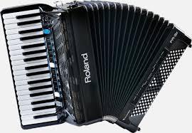 FR-3x | Цифровой аккордеон V-Accordion - Roland