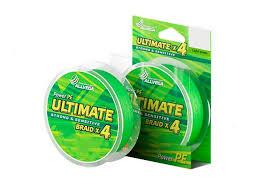 <b>Леска Allvega Ultimate</b> 0 22mm 92m 14 2kg Light Green ...