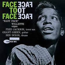 <b>Baby Face Willette</b> - Face To Face [LP][Blue Note Tone Poet Series ...