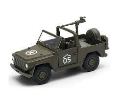 <b>Военный автомобиль</b> с пулемётом 99199 <b>Welly</b> — купить в ...