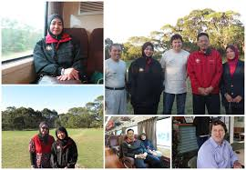 johor victoria student leadership programme a photo essay the teachers at snowy river campus they are perpetually buzzing enthusiasm optimism and very friendly too i ve learned and shared so many