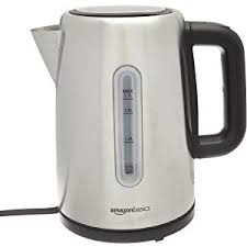 Electric Kettles: Home & Kitchen - Amazon.com