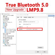 <b>Bluetooth 5.0 Receiver</b> USB <b>Wireless Bluetooth Adapter</b> Audio ...
