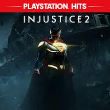 Injustice™ <b>2 Набор</b> 'Ultimate' на PS4   Официальный сайт ...